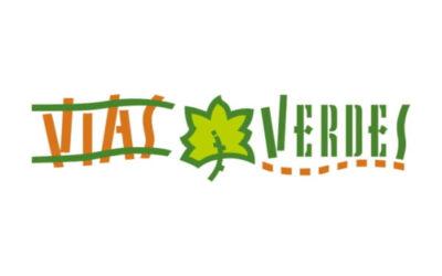 Somos noticia en la web de Vías Verdes